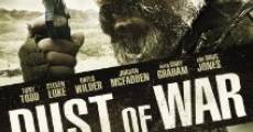 Película Dust of War