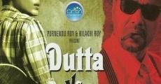 Película Dutta Vs. Dutta