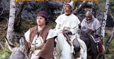 Película Dva na koni, jeden na oslu