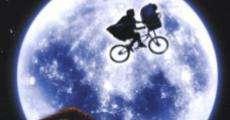 Película E.T. the Extra-Terrestrial: 20th Anniversary Celebration