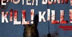 Película Easter Bunny, Kill! Kill!