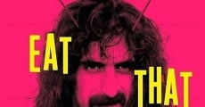Filme completo Eat That Question: Frank Zappa in His Own Words