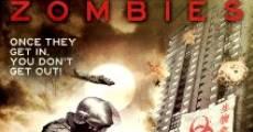 Película Ebola Zombies