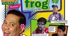 Película Echoserang Frog
