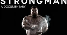 Eddie: Strongman streaming
