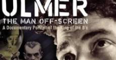 Filme completo Edgar G. Ulmer - The Man Off-screen