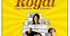 Filme completo Edificio Royal