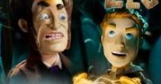 Ver película Edison & Leo