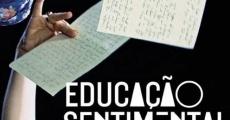 Película Educación sentimental