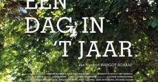 Filme completo Een dag in 't jaar