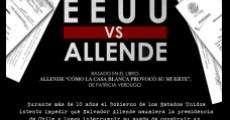 Película EEUU vs Allende