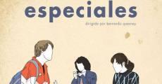 Película Efectos especiales