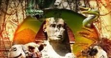 Película Egypt 3D