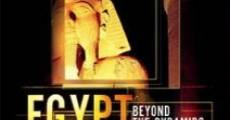 Egypt Beyond the Pyramids streaming