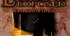 Película Egypt Exposed: The True Origins of Civilization