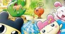 Ver película Eiga! Tamagotchi Uchû Ichi Happy na Monogatari!?