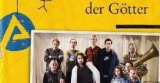 Filme completo Ein Geschenk der Götter