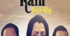Película Ek Rani Aisi Bhi Thi