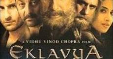 Ver película Eklavya