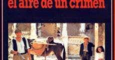 El aire de un crimen
