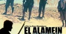 Filme completo El Alamein