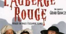Filme completo L'auberge rouge