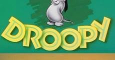 Ver película El alguacil Droopy