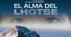 Película El alma del Lhotse