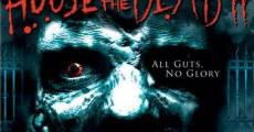 House of the Dead 2: Dead Aim - All Guts, No Glory film complet