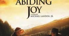 Película El amor dura eternamente (Love's Abiding Joy)