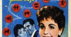 Película El amor empieza en sábado