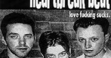 Ver película El amor es una puta mierda