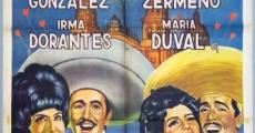 Película El amor llegó a Jalisco