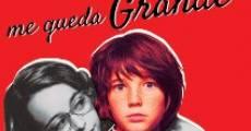 El amor me queda grande (2014) stream