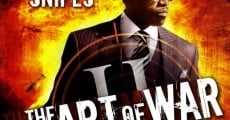 Filme completo Art Of War: The Betrayal