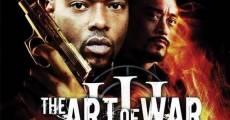 Película El arte de la guerra III: La venganza