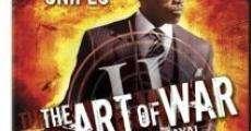 Filme completo A Arte da Guerra II