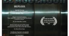 Película El ascensor