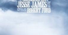 L'assassinat de Jesse James par le traître Robert Ford streaming