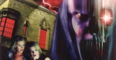 Ver película El asilo del terror
