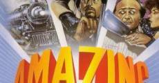 Filme completo Amazing Stories: The Amazing Falsworth