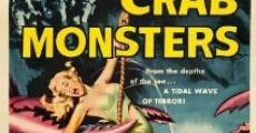 Filme completo Attack of the Crab Monsters
