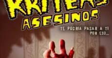 Película El ataque de los Kriters asesinos