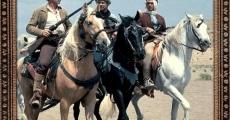 Filme completo Im Reiche des silbernen Löwen