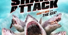 Filme completo 6 Headed Shark Attack