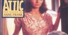 Filme completo Sótão: O Esconderijo de Anne Frank