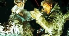 Filme completo O Uivo dos Lobos