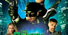 The Green Hornet streaming