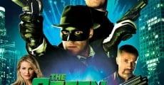 The Green Hornet streaming