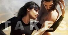 Filme completo Desert Dancer